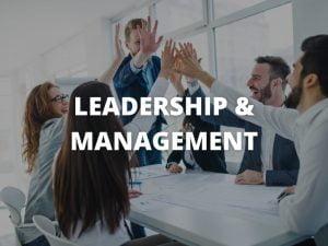 Leadership & Management