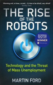 The Rise of the Robots book